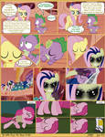 MLP The Rose Of Life pag 40 (English)