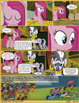 MLP The Rose Of Life pag 41 (English)