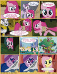MLP The Rose Of Life pag 43 (English)