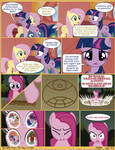 MLP The Rose Of Life pag 44