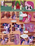 MLP The Rose Of Life pag 48 (English)