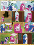 MLP The Rose Of Life pag 53 (English)