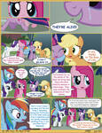 MLP The Rose Of Life pag 63 (English)