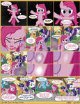 MLP The Rose Of Life pag 69 (English)