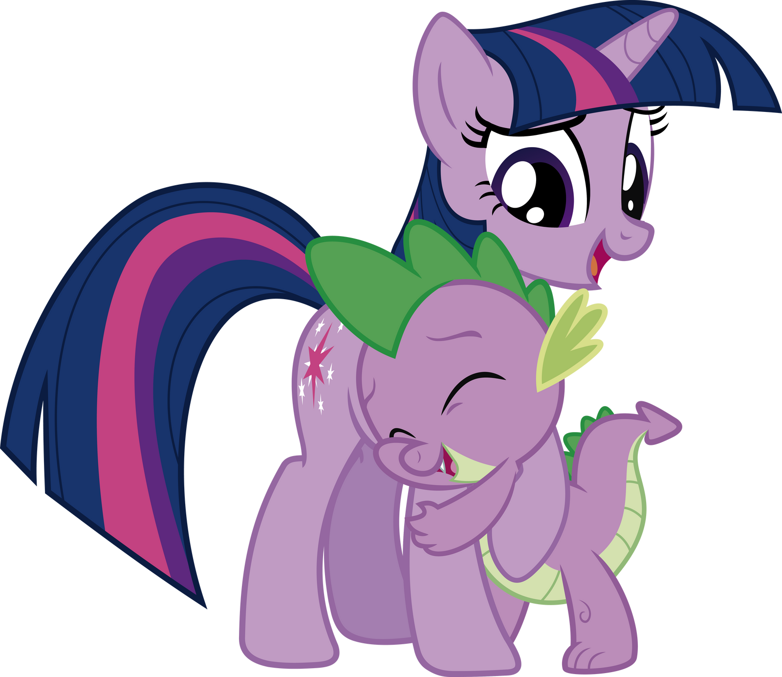 twilight and spike relationship marketing