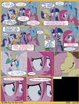 MLP The Rose Of Life pag 95 (English)
