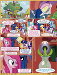 MLP The Rose Of Life pag 96 (English)