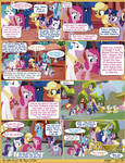 MLP The Rose Of Life pag 98 (English)