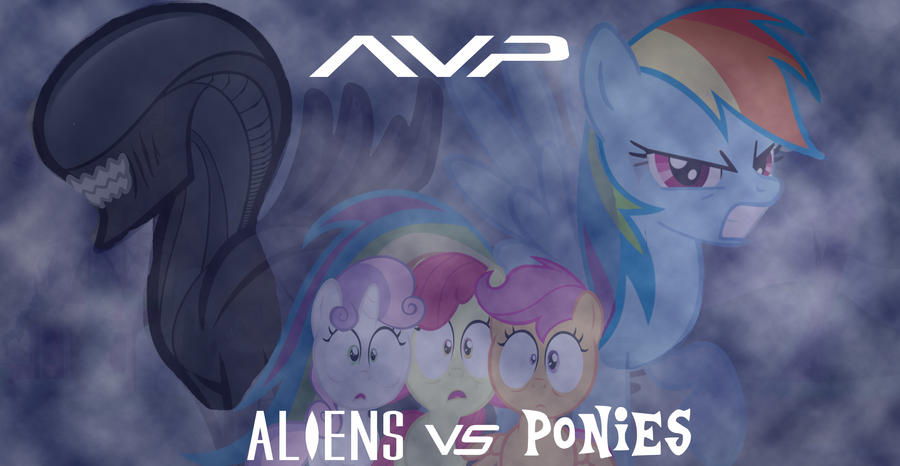 [Imagem: aliens_vs_ponies_wallpaper_by_shadowpred...4zcvci.jpg]
