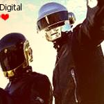 Digital Love by LightExorcist