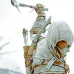 Assassin's Creed III Assassin by LightExorcist