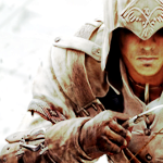 Connor Kenway Icon by LightExorcist