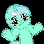 Shrugpony Lyra