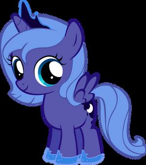 Luna Filly