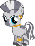 Zecora Filly