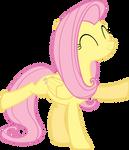 Dancing Fluttershy