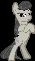 Octavia is flattered