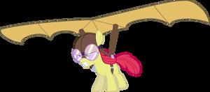 Apple Glider
