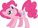 Pinkie Pie Again