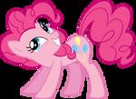 Pinkie Pie Again