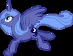 Luna - Nekkid