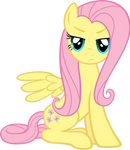 Fluttershy - Bridlemaid
