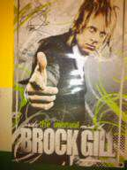 brock gill by heatherrene1993