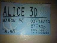 Alice by heatherrene1993