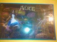 alice XD by heatherrene1993