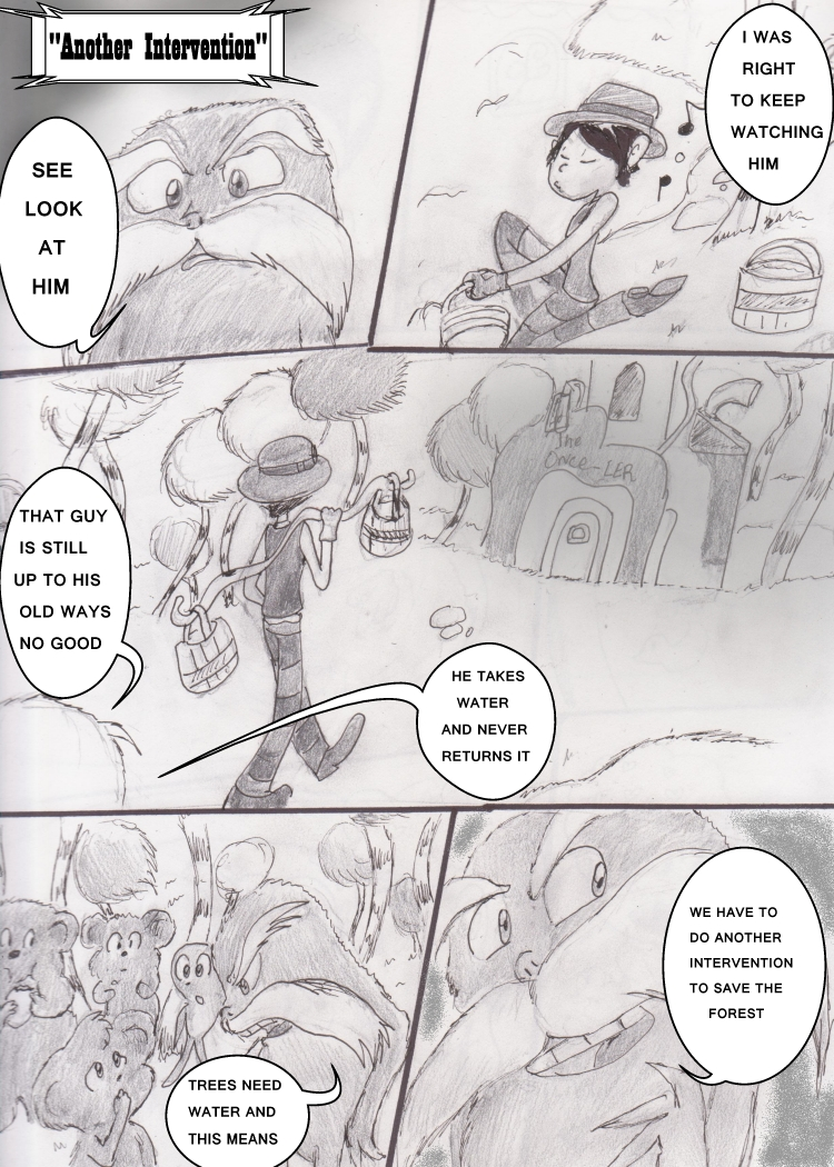 Another Intervention page 1 by dnxlightangel