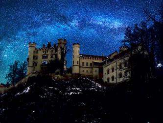 Immobile Castle
