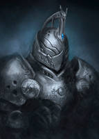 armor sketch 01 by nibelwolf