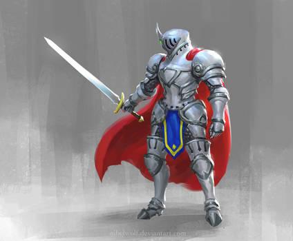 Hero Knight