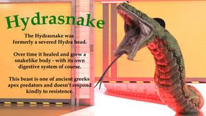 Hydrasnake
