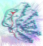 Kerberos (Animated Gif) by hejinglan