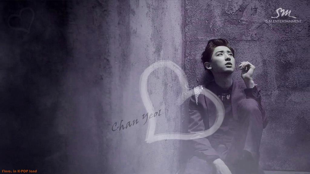 Chanyeol 2014 Wallpaper Chanyeol Overdo...