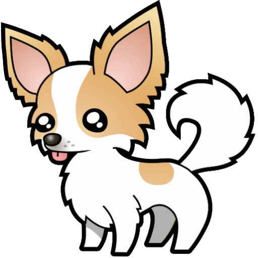 Chihuahua Dibujo (vector) by Cotorro3000 on DeviantArt