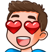 Twitch emoji: HADES