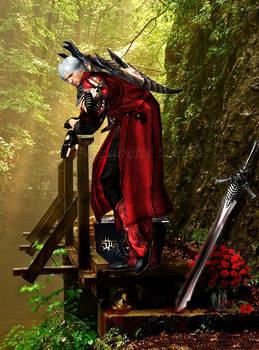 Dante as usual
