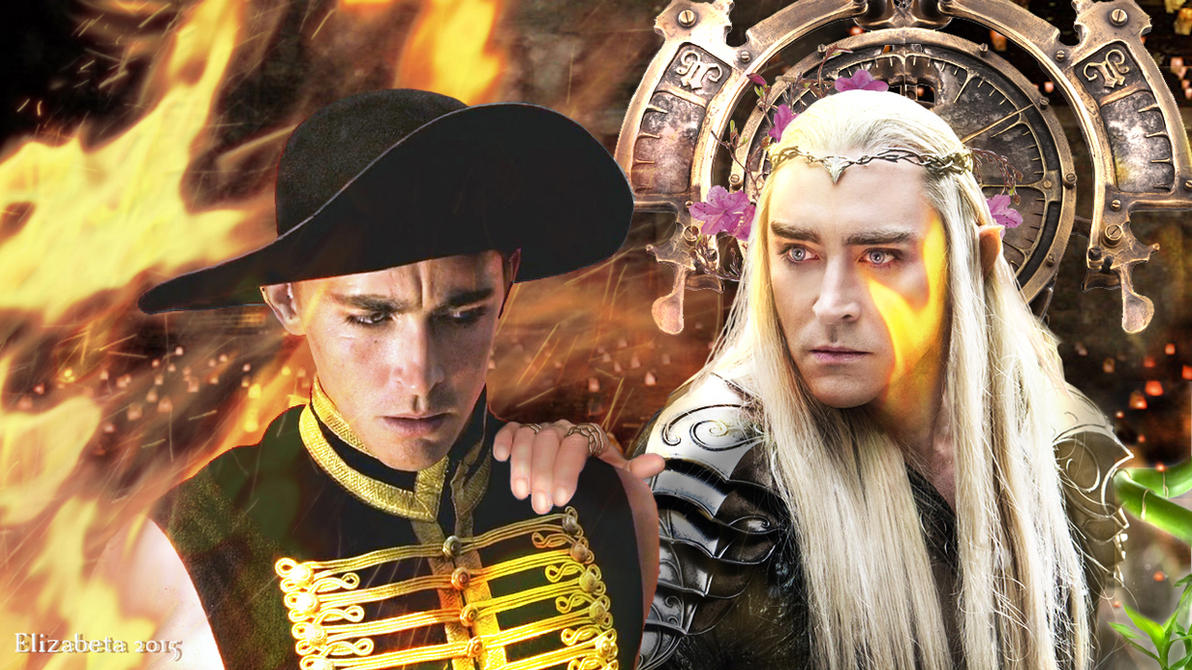 thranduil wallpaper by betka - photo #11