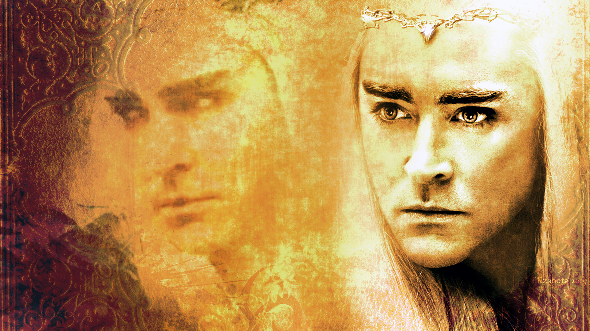 thranduil wallpaper by betka - photo #2
