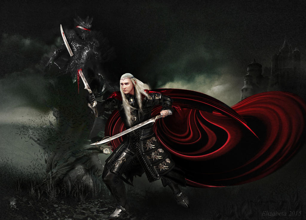 thranduil wallpaper by betka - photo #23