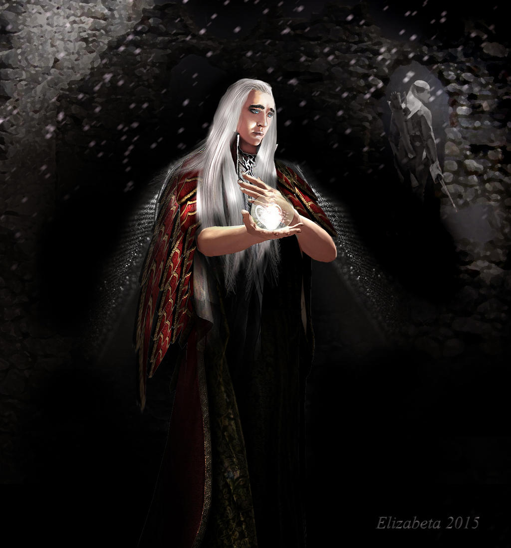thranduil wallpaper by betka - photo #6