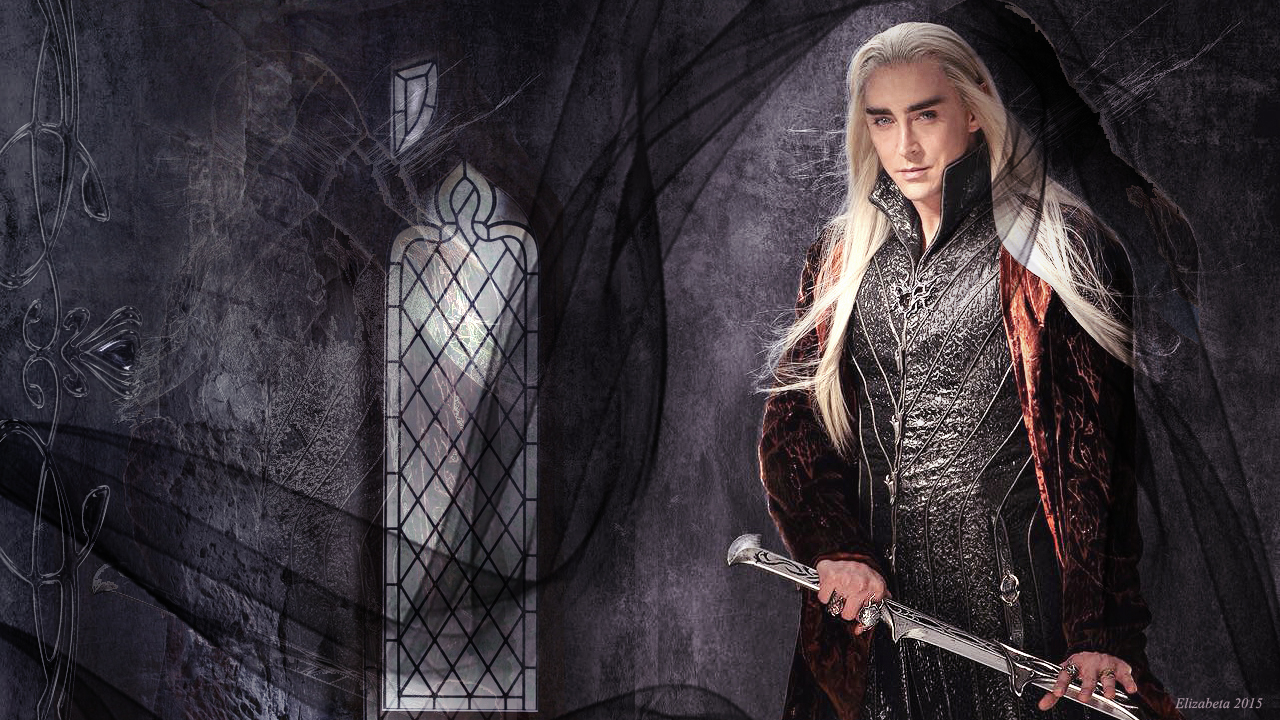 thranduil wallpaper by betka -#main