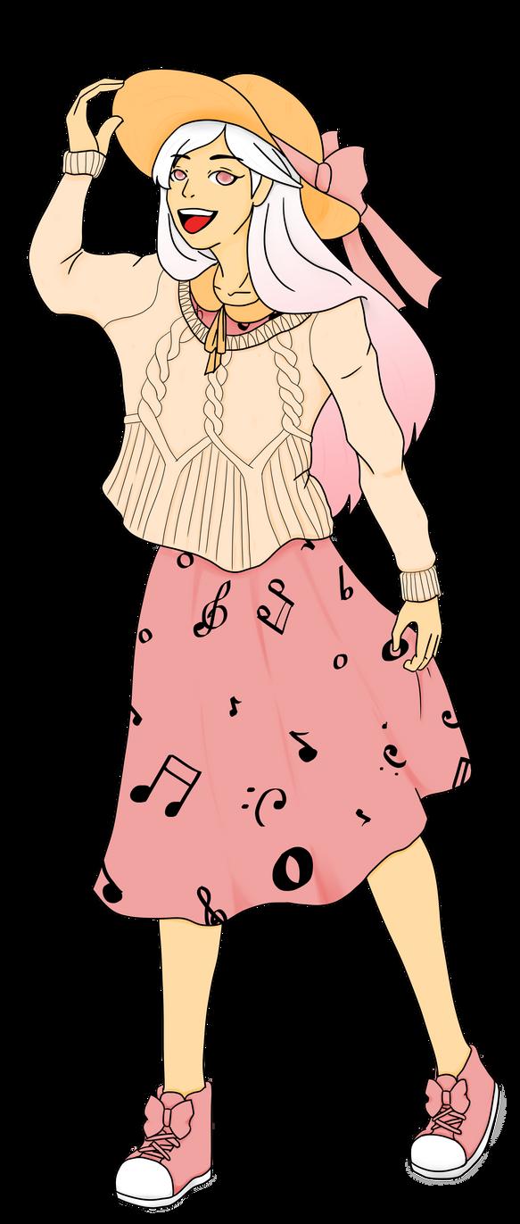 Suba's change of clothes~ by Rhooj