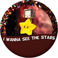 Arin wants to see the stars