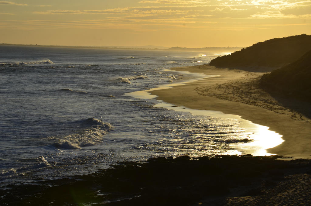 point lonsdale - the day ends by abftg
