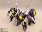 Shrapnel with clones