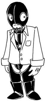 mr. GIMP