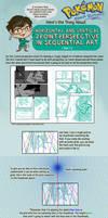 Pokemon Perspective Comic 1